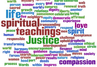 About Our Faith